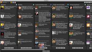 TweetDeck och Twitter