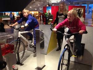 Experimentarium Köpenhamn