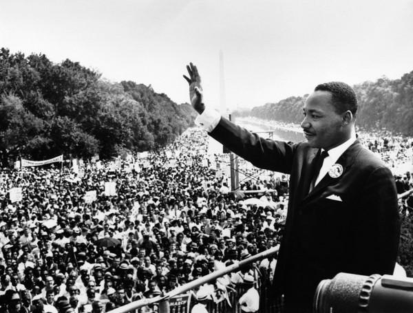 Jag har en dröm!