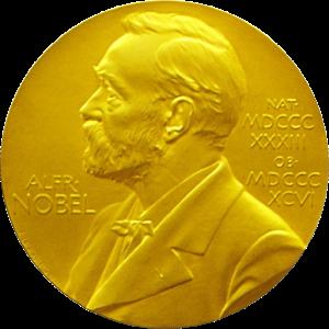 Sverigedemokrat tror Nobelpriset kvoterades till kvinna