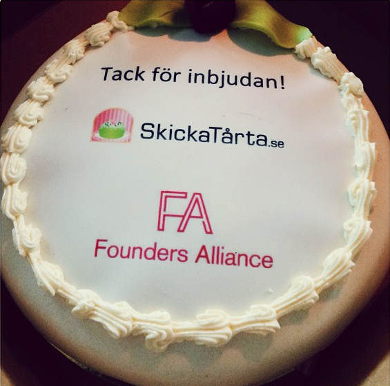 founders alliance